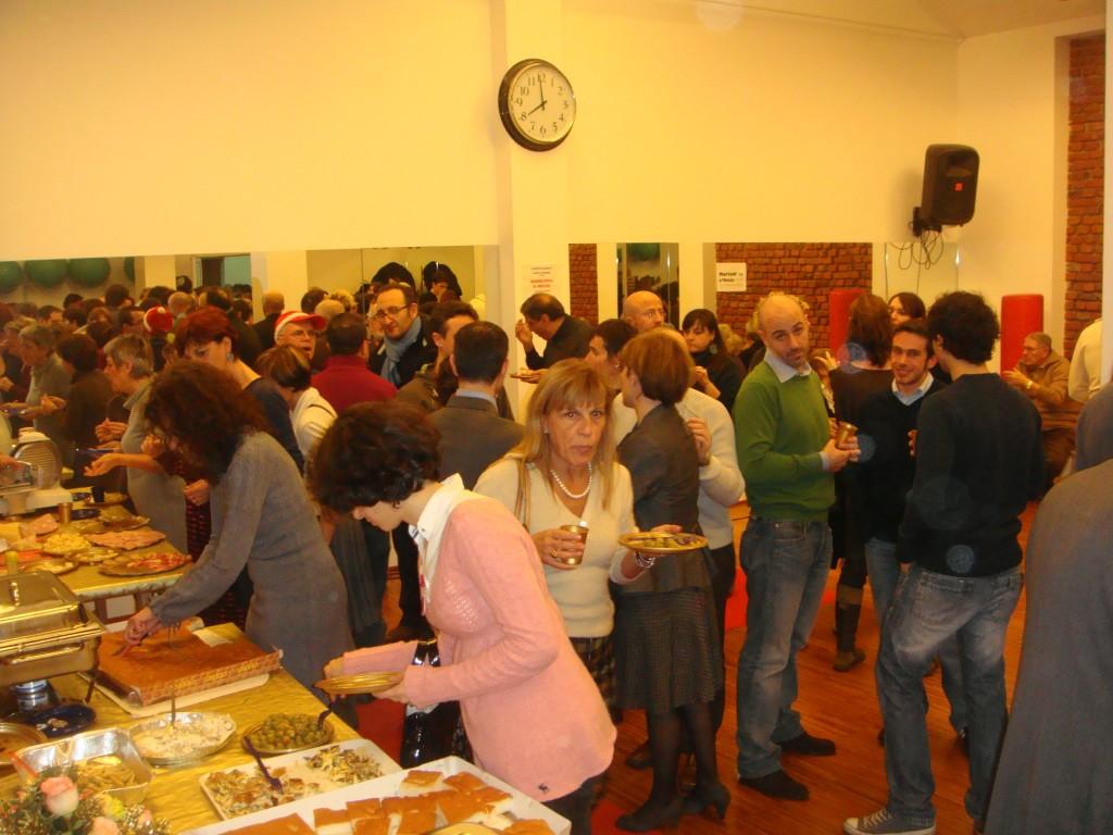 festa di natale miclub 2011